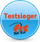 FIT FOR FUN Testsieger